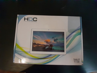 Tablet T1100 Hdc