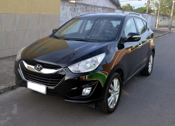 Hyundai Ix35 2.0l Gls Automático