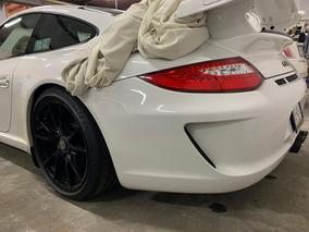 Porsche 911 3.8 Gt3 At 2010