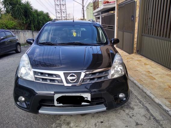 Nissan Livina X-gear 1.8 X Gear Sl Automá