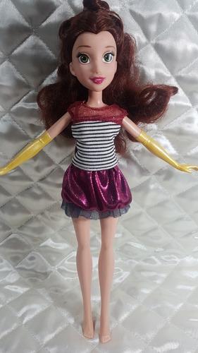 Muñeca Bella Disney Hasbro