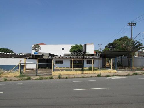 Imagem 1 de 12 de Salão Para Aluguel, Centro - Americana/sp - 10807