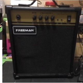 Freeman-amplificador A-15 Para Guitarra Acoustica