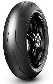 Llanta 200/60 Zr17 80w Sc Sp Diablo Supercorsa 3 Pirelli