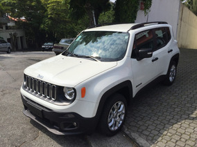 Jeep Renegade Sport Flex Okm R$ 69.999,99