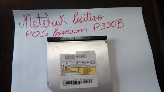 Gravador De Cd/dvd Para Notebook Positivo Pos Premium P330b