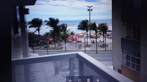 Imagem 1 de 12 de Alugo Apto Praia Grande Temporada