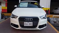 Audi A1 Ego 1.4 T 2011