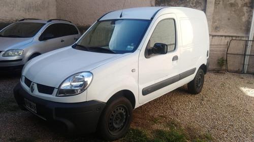 Renault Kangoo 1.6l Furgon 1pl Base!!!! Permuto!! Financio!!