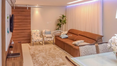 Apartamento À Venda Em Parque Prado - Ap007910