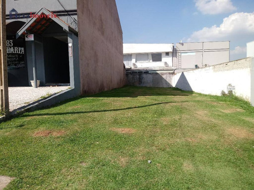 Terreno À Venda, 240 M² Por R$ 840.000 - Aldeia Da Serra - Barueri/sp - Te0294