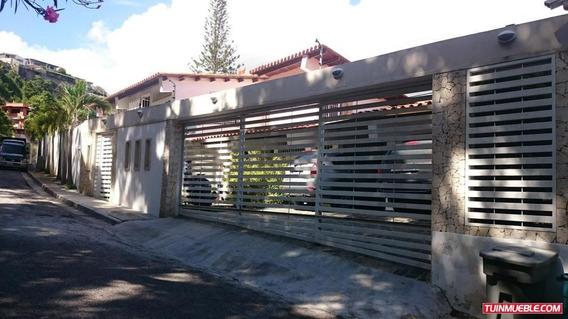 Casas En Venta 17-10441 Vj