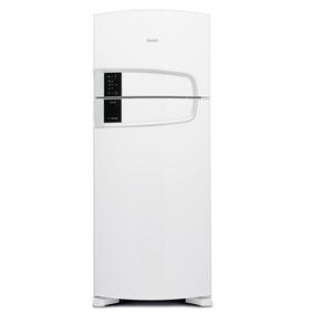 Geladeira Consul Frost Free Duplex 405 Litros Branca Crm51ab