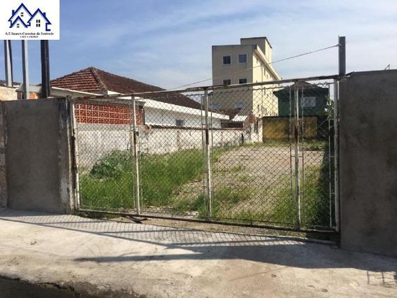 Locação Terreno Para Fins Comerciais - Vila São Jorge -... - 881