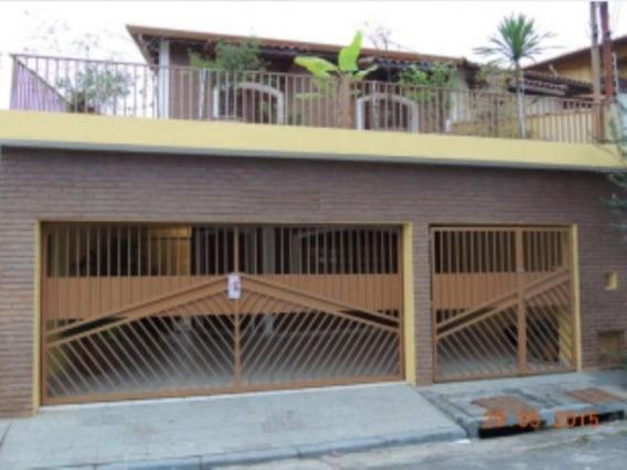 Casa Residencial À Venda, Bairro Inválido, Cidade Inexistente - Ca0673. - Ca0673 - 33597989