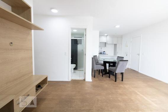 Apartamento Para Aluguel - Vila Guilherme, 2 Quartos, 66 - 893010830