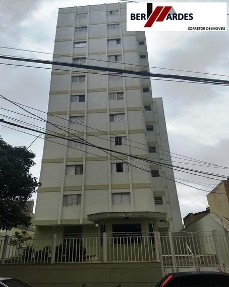 Apartamento Para Venda No Condomínio Torre Argenta Centro, Campinas - Ap00265 - 32054238