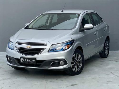Chevrolet Onix 1.4 Mt Ltz