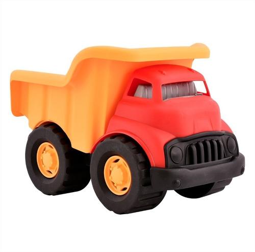 Camion Volcador Dolce Bambino Dump Truck Original Ditoys