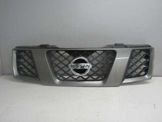 Grade Dianteira Nissan Frontier 2011 2012 (jl)