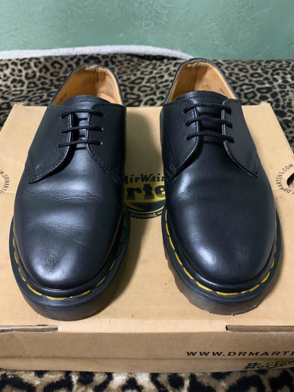Zapatos Dr Martens 1484 Para Dama