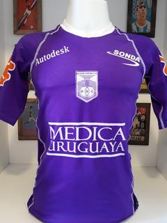 Camisa Defensor Uruguai De Jogo