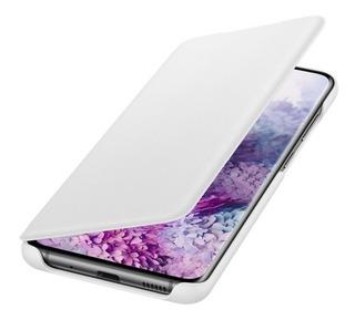 Funda Led View Cover Samsung S20 Plus Original