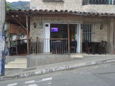 Venta Casa Local Villas Del Sol Bello