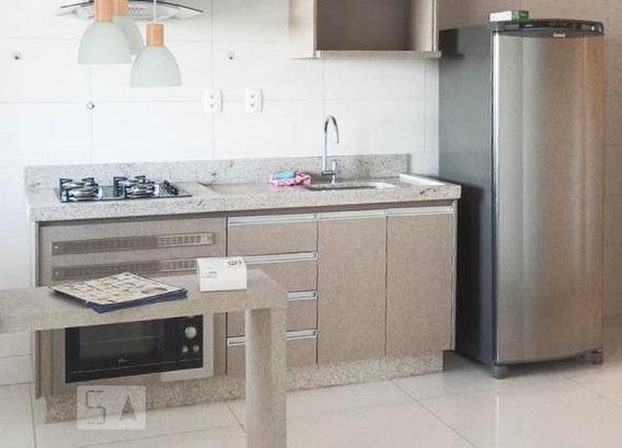 Apartamento Para Aluguel - Setor Bueno, 1 Quarto, 46 - 893113451