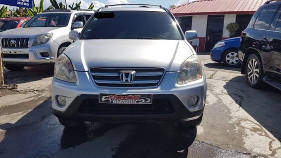 Honda Crv 2005
