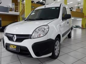 Renault Kangoo Exp 1.6 Hi-flex 3p Ar+dh 2016