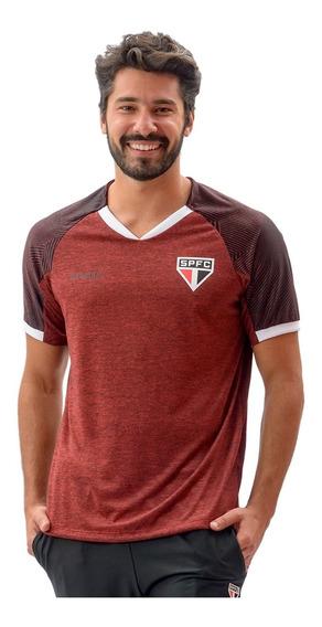 Camisa São Paulo Gloam