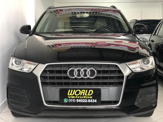 Audi Q3 1.4 Tfsi Attraction S-tronic 5p