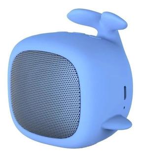 Parlante Portatil Noblex Psb02 Bluetooth