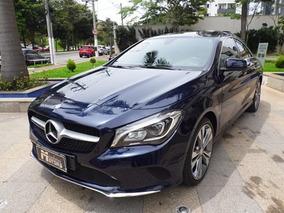 Mercedes Benz Classe Cla 1.6 Turbo Flex 4p