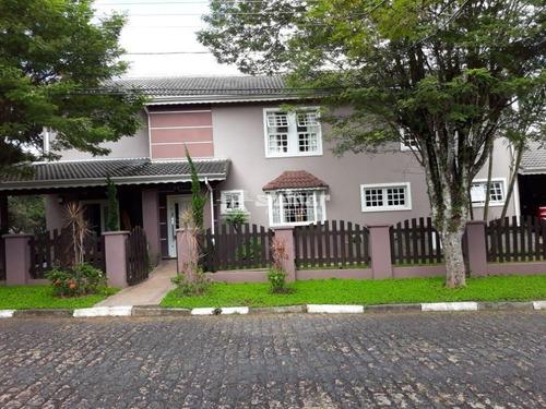 Imagem 1 de 16 de Venda Casas E Sobrados Em Condomínio Centro Mairiporã R$ 2.200.000,00 - 34102v