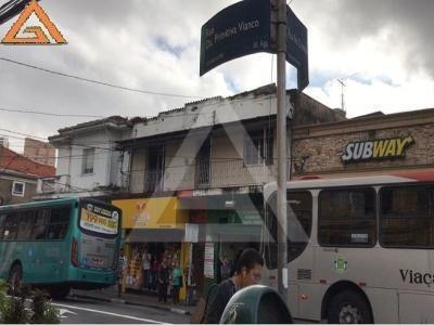 Imagem 1 de 11 de Ref.: 8158 - Sala Em Osasco Para Venda - V8158