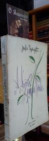 A Árvore Sempre Verde - Judas Isgorogota - Autografado