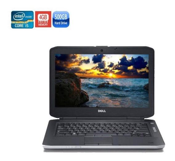 Notebook Dell Latitude E6230 Core I5 8gb Hd500