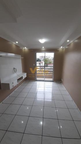 Apartamento A Venda  Em Jardim Roberto  -  Osasco - 44223
