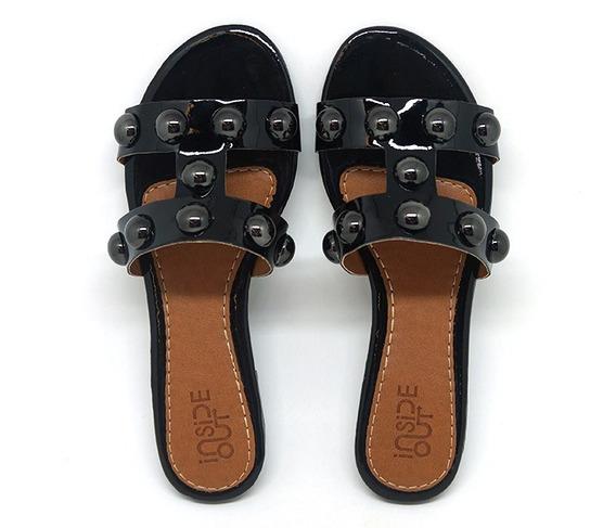 Sandália Doma Shoes Rasteira