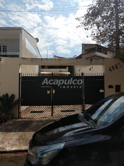 Casa À Venda, 2 Quartos, 4 Vagas, Jardim Bertoni - Americana/sp - 10606