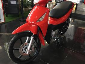 Honda Biz 125 Full Okm Entrega Inmediata