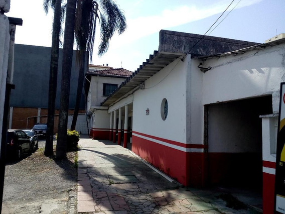 Terreno Comercial À Venda, Vila Das Palmeiras, Guarulhos - Te0206. - Te0206