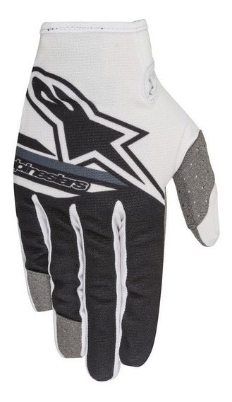 Luva Off Road Alpinestars Radar Flight 18