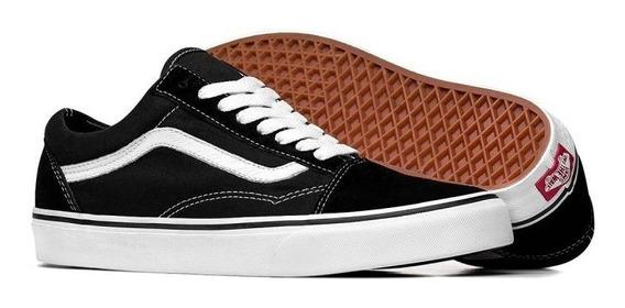Tênis Vans Old Skool Unissex Classic