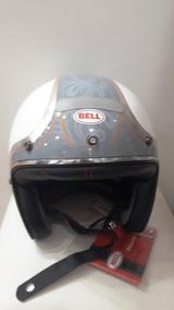 Capacete Bell Custon 500
