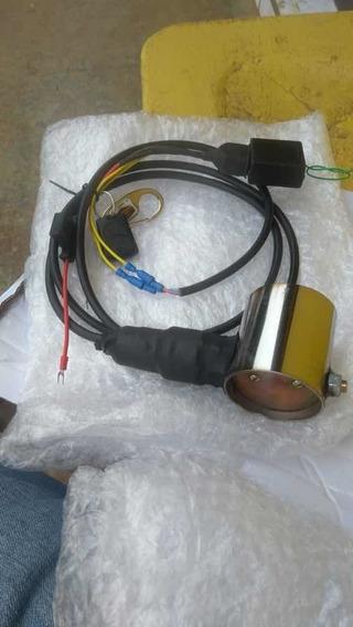Difusor Escapamento Inox Xj Cb650 Hornet Mt07 Mt09 Z900 Z800