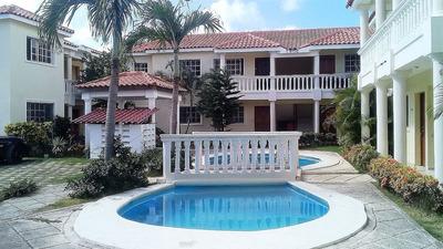 Apartamento Con Acceso Privado A La Playa