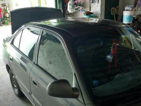 Hyundai Accent Automatico 2006